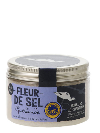 Guerande Flower of Salt Eastern Wind – 125g Jar