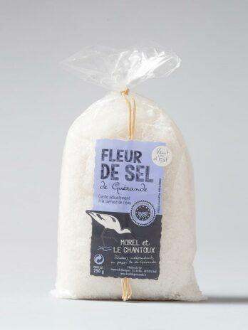 Guerande Flower of Salt Eastern Wind – 250g Bag